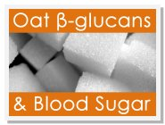 Nutrim Research on Oat Beta-Glucan and Blood Sugar